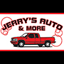 Jerry's Auto & More