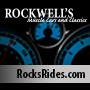 Rockwell's Muscle Cars & Classics