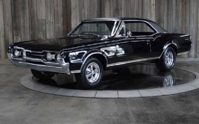 1967 Oldsmobile 442 Air-Conditioned