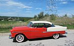 1955 BEL AIR SPORT COUPE Thumbnail 3