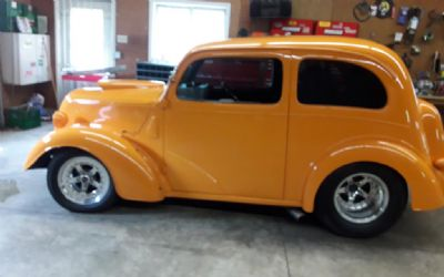 1948 Ford Anglia - Sold! 2 DR