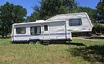 1992 HOLIDAY-RAMBLER ALUMA-LITE