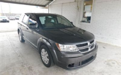 2014 Dodge Journey American Value PKG SUV